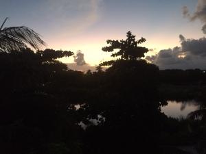 Casa Laguna Sunset